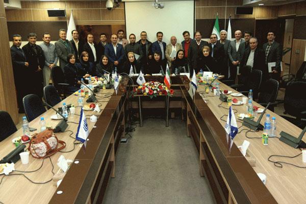 مجمع عمومی سالیانه انجمن صنفی شرکت های اتوماسیون صنعتی