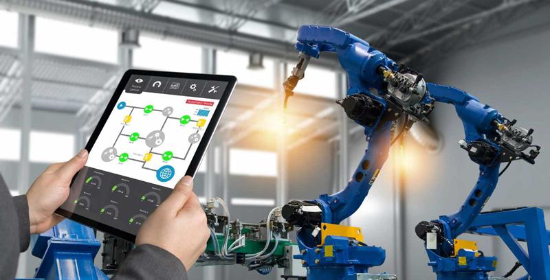 محرکی برای پذیرش جهانی مفاهیم IIOT و Industry 4.0 , اینترنت اشاء