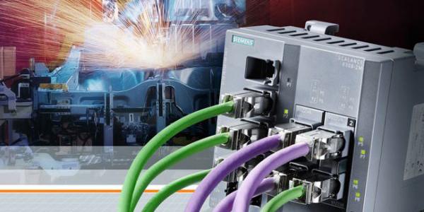 شبکههای اترنت صنعتی