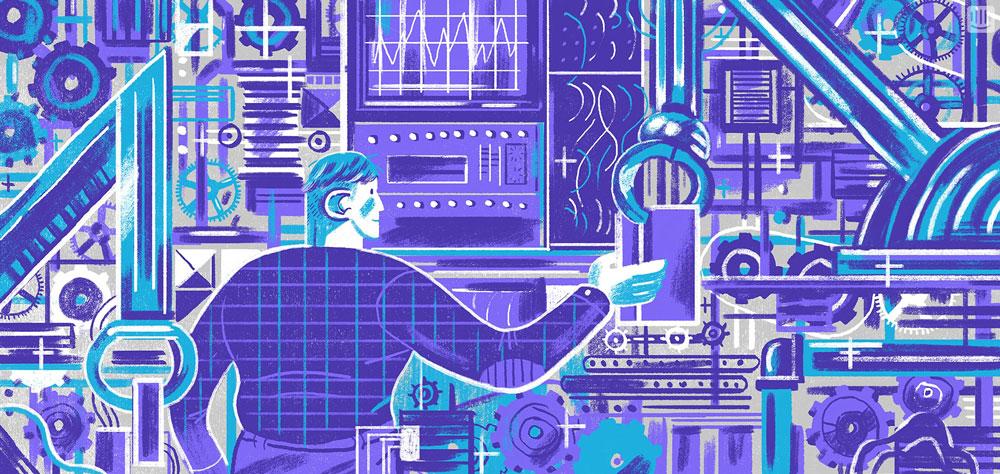 اتوماسیون و اتوماسیون صنعتی چیست , تاریخچه اتوماسیون , مزایای اتوماسیون صنعتی , موانع توسعه اتوماسيون صنعتی , Automation , اتوماسیون صنعتی