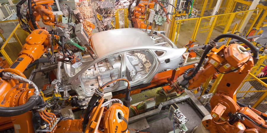 اصول انتخاب تجهيزات مربوط به كاربردهای مختلف ربات های صنعتی , رباتیک , ربات صنعتی , رباتیک صنعتی
