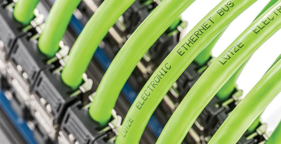 ایترنت صنعتی