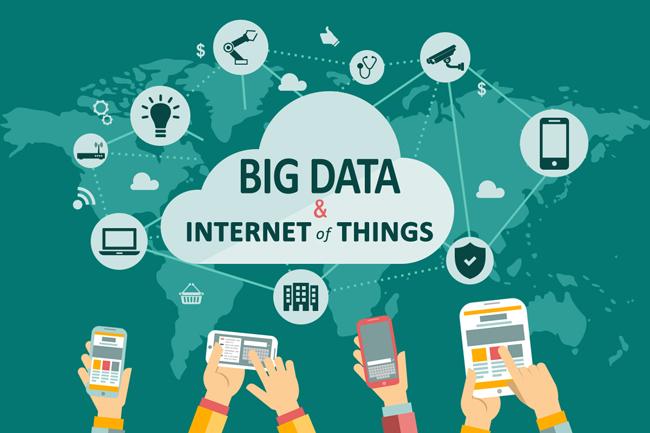 اینترنت اشیاء , IoT , داده های IoT , تحول دیجیتال , هوش مصنوعی , محاسبات ابری , امنیت سایبری , کاربرد اینترنت اشیا , تعریف مفهومی اینترنت , آموزش اینترنت اشیا