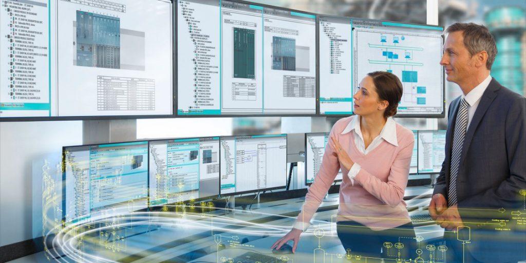 سامانه كنترل فرآیند PCS7 , اتوماسیون فرآیند , SIMATIC PCS7 , DCS PCS7 , کنترل فرآیند