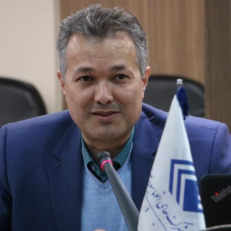 مهندس حسین فرهادی