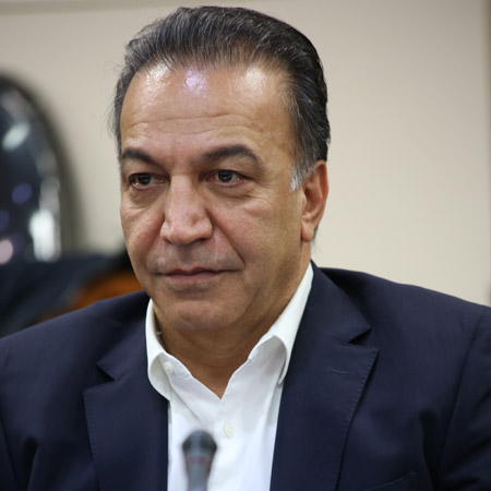 مهندس مسعود مهرداد