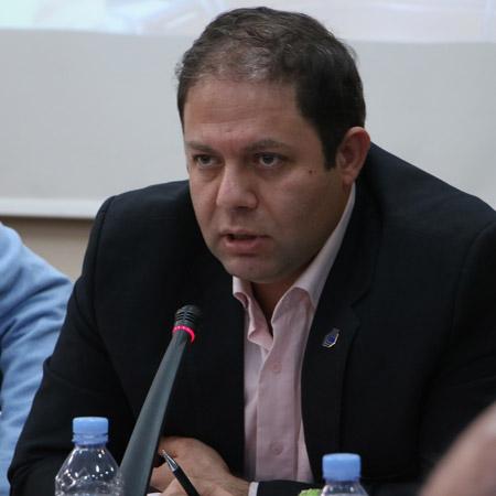 مهندس مهدی شهابی
