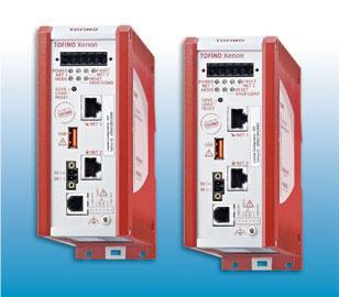 امنیت شبکه های صنعتی , فایروال های صنعتی