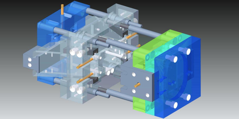 نقش ابزار اندازه گیری در ساخت قالب تزریق پلاستیک