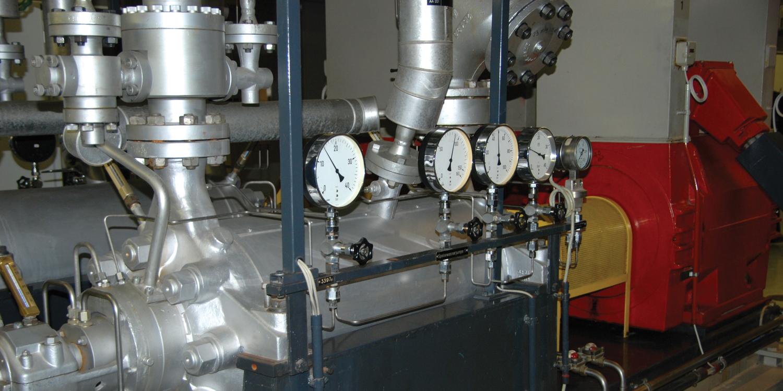 نگاهی بر سامانه های تولید هم زمان حرارت و برق                    (CHP)